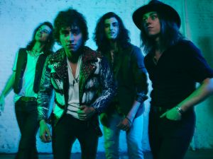 GRETA VAN FLEET <br/> Le talent à l'état brut