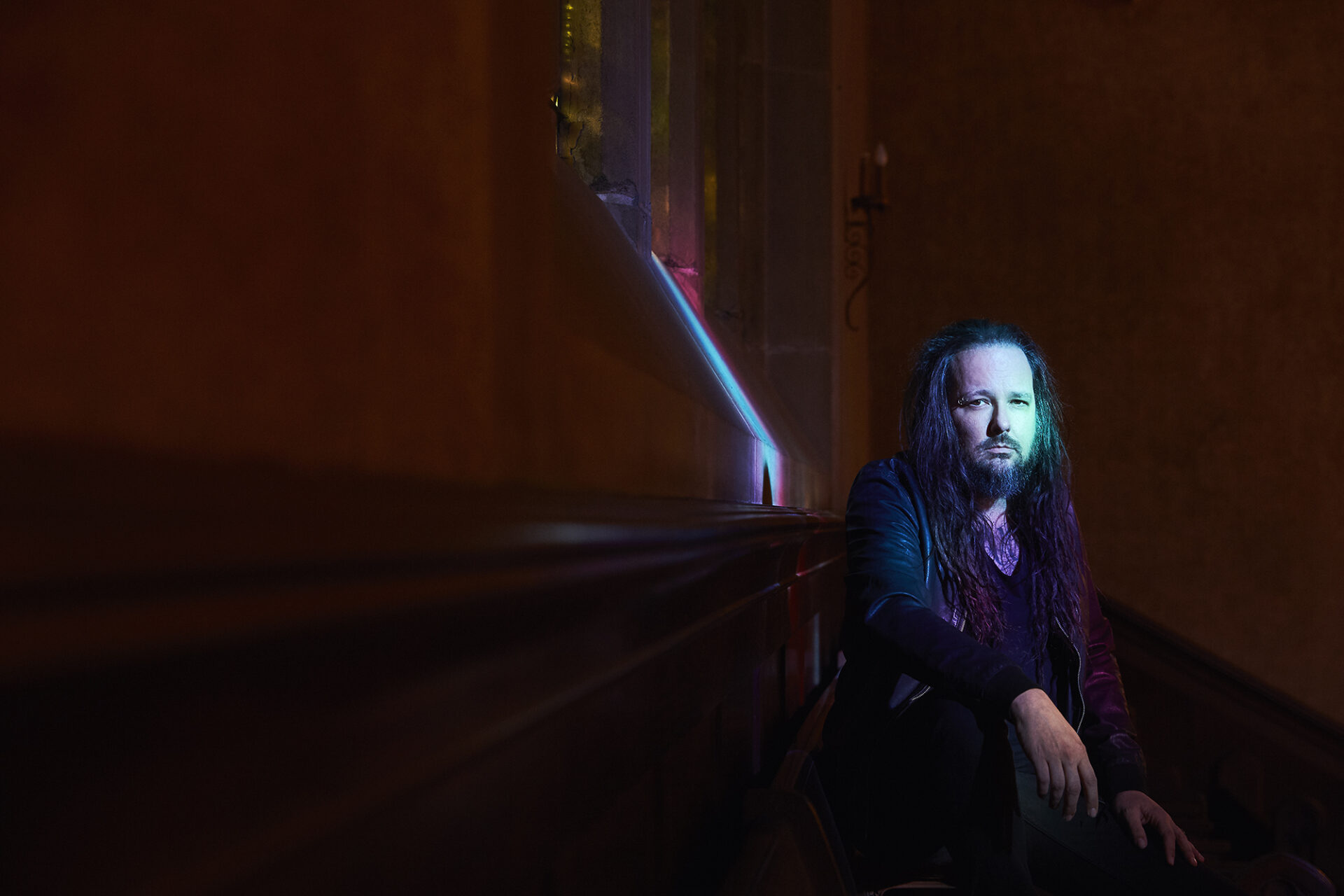 You are currently viewing JONATHAN DAVIS <br/> Enfin seul !