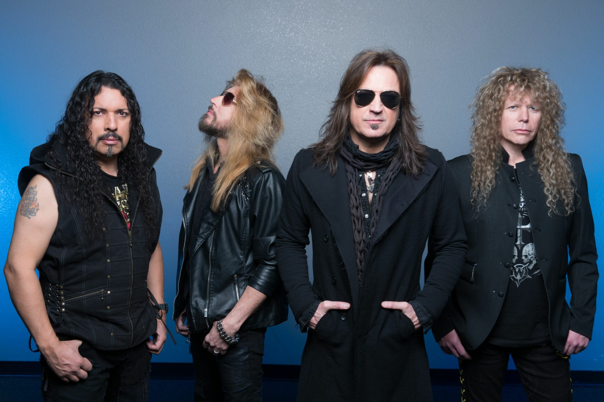 You are currently viewing STRYPER <br/> Vade Retro Satanas!