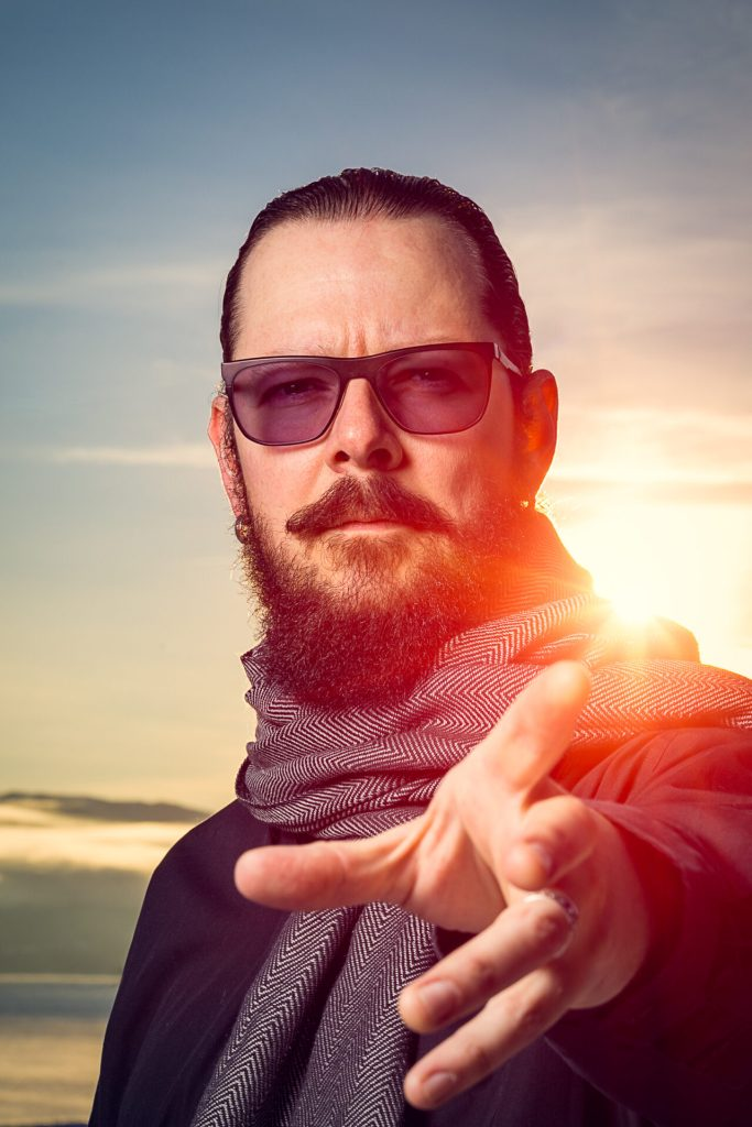 IHSAHN promo photo#4 by Bjørn Tore Moen - _MG_1894-Edit-Edit-2