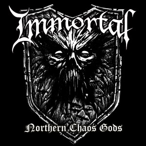 IMMORTAL <br/> Northern Chaos Gods