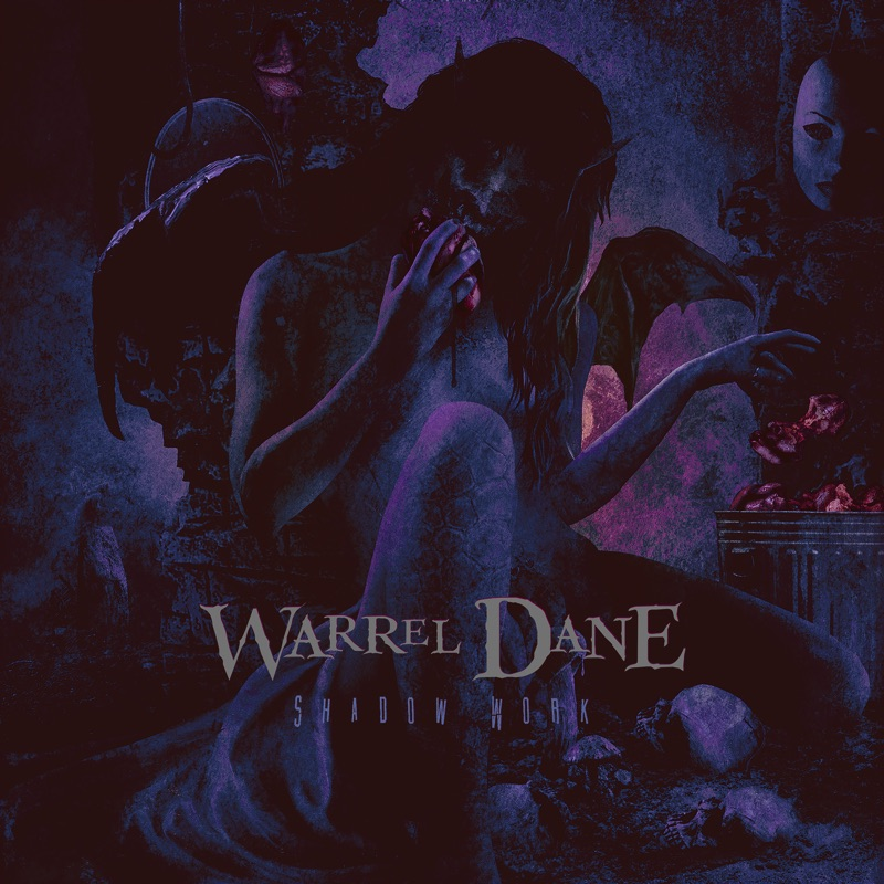 You are currently viewing WARREL DANE <br/> Shadow Work