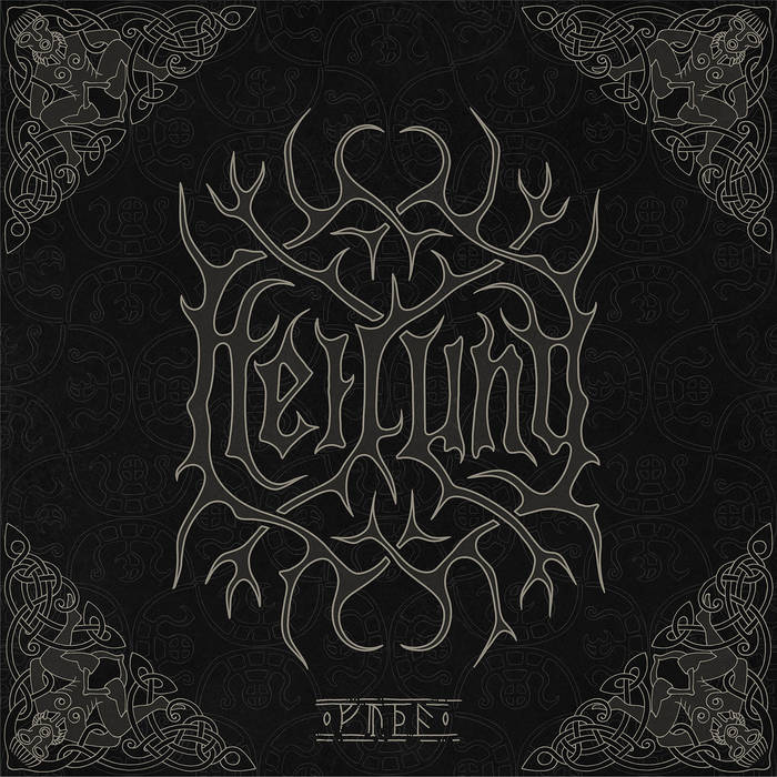 You are currently viewing HEILUNG <br/> Futha