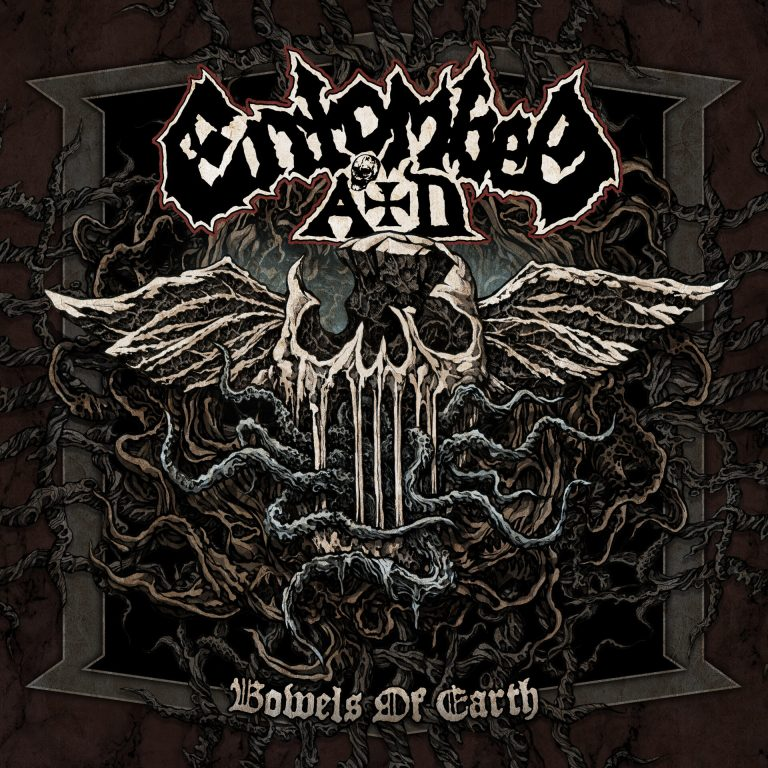 Read more about the article ENTOMBED A.D. <br/> Bowels of Earth