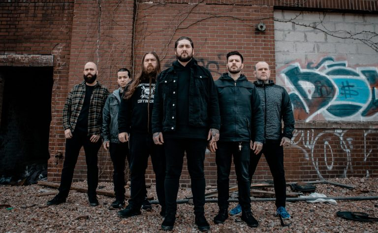 Read more about the article FIT FOR AN AUTOPSY : Comme une évidence