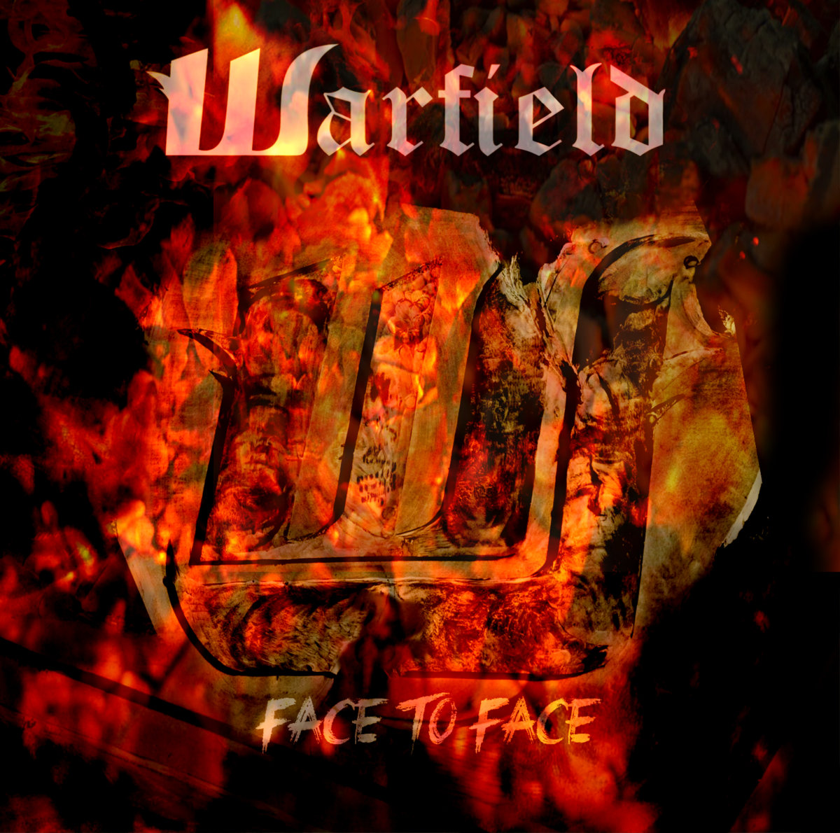 WARFIELD : Face To Face