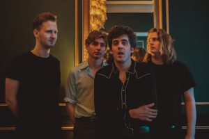 CIRCA WAVES : Le Brit Rock se porte bien !