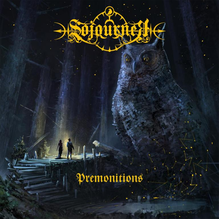Read more about the article SOJOURNER : Premonitions