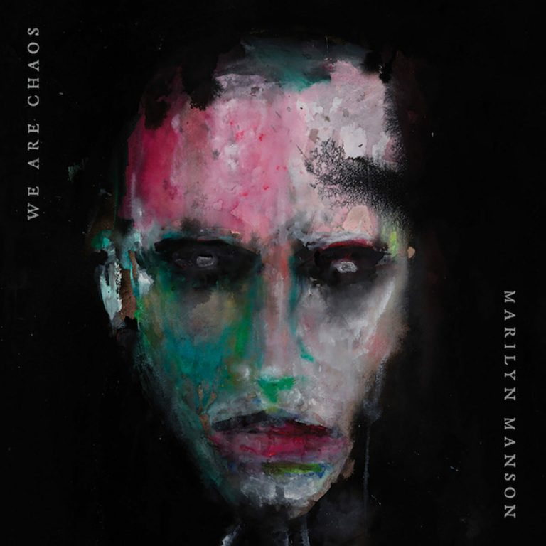 Read more about the article MARILYN MANSON : We Are Chaos