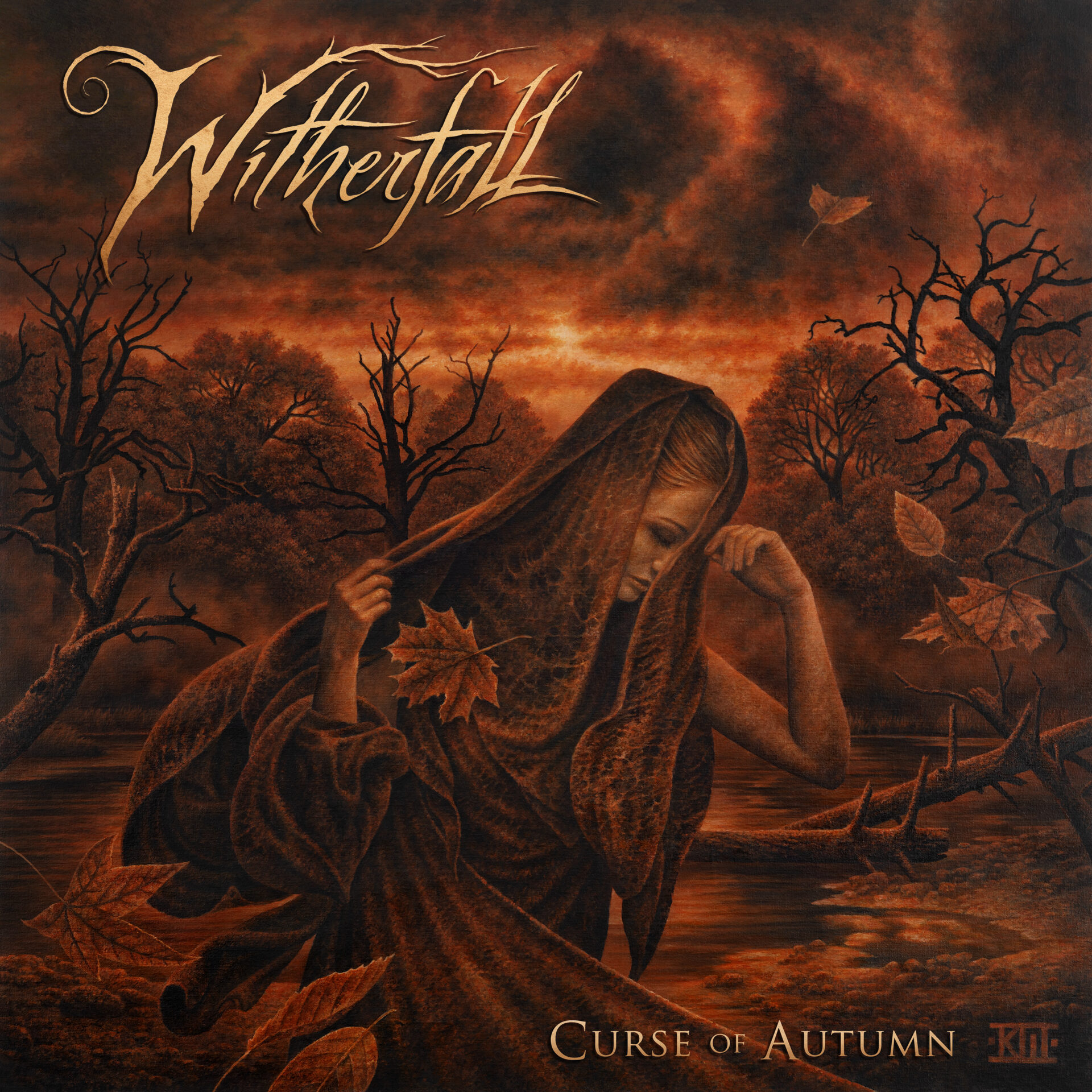 You are currently viewing WITHERFALL : Curse of Autumn