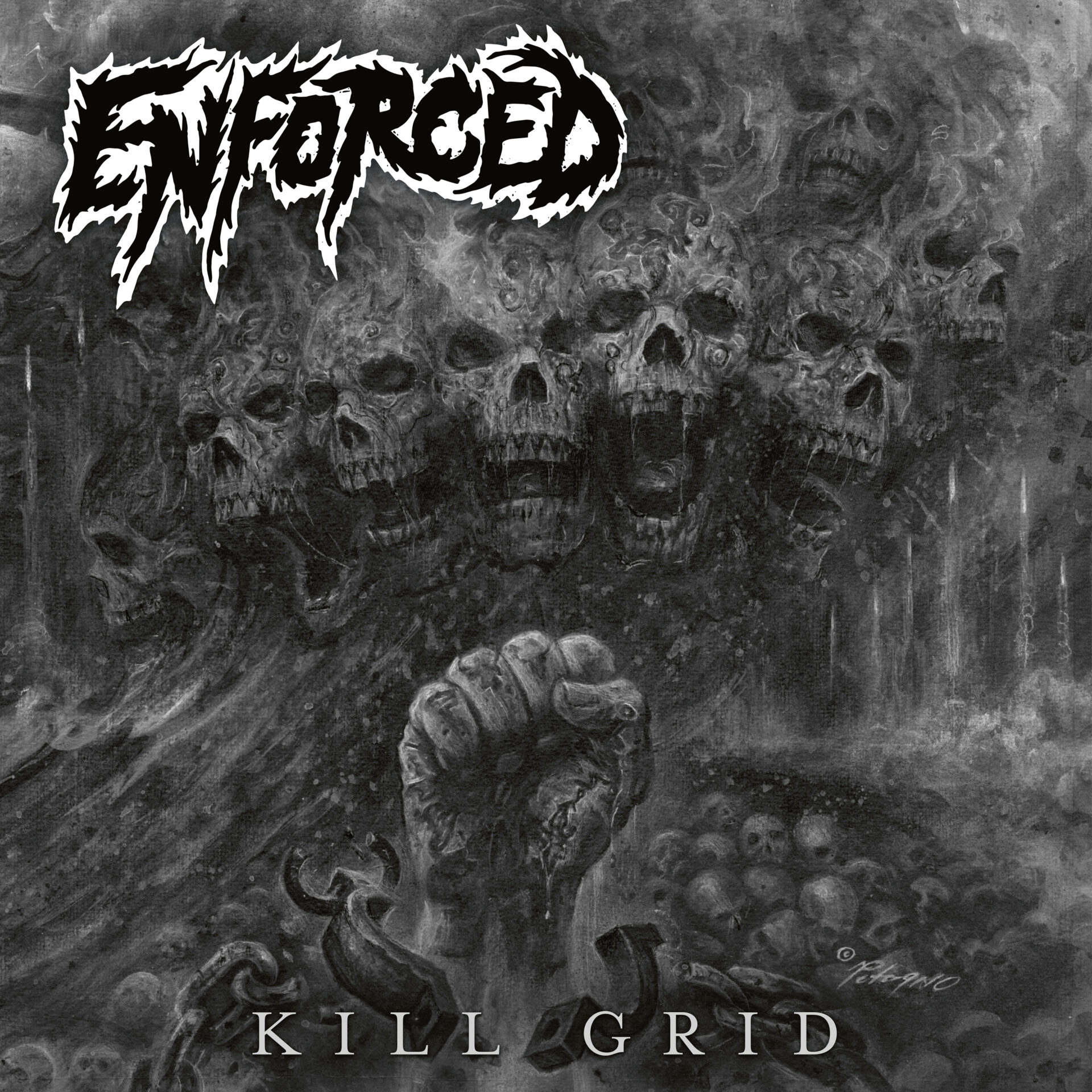 ENFORCED : Kill Grid