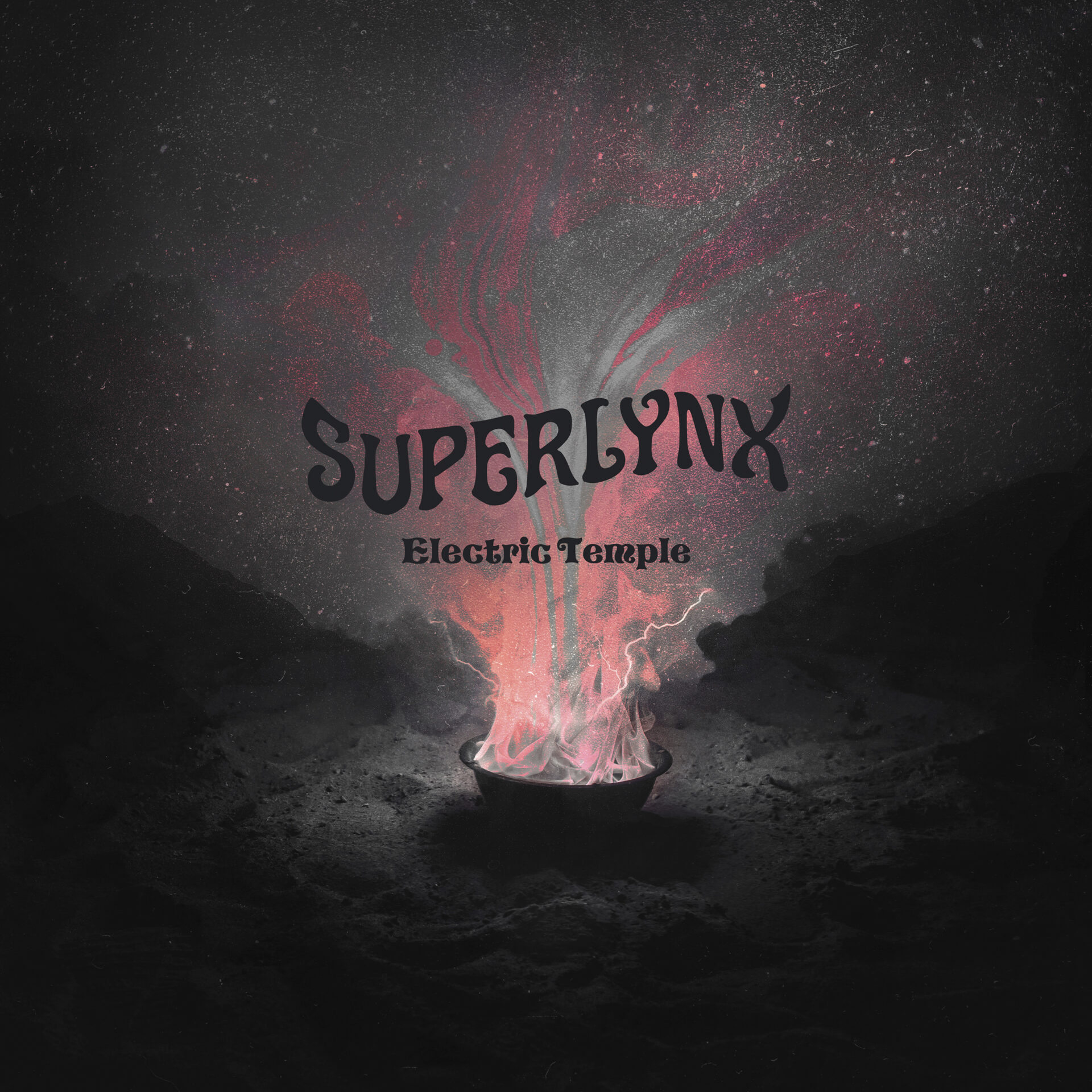 You are currently viewing SUPERLYNX : Electric Temple