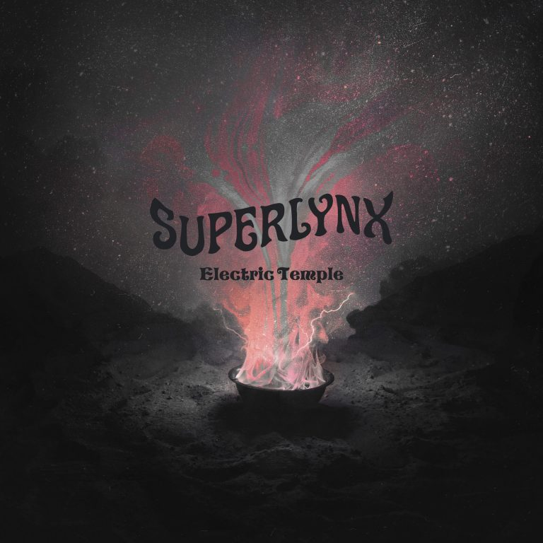 Read more about the article SUPERLYNX : Electric Temple
