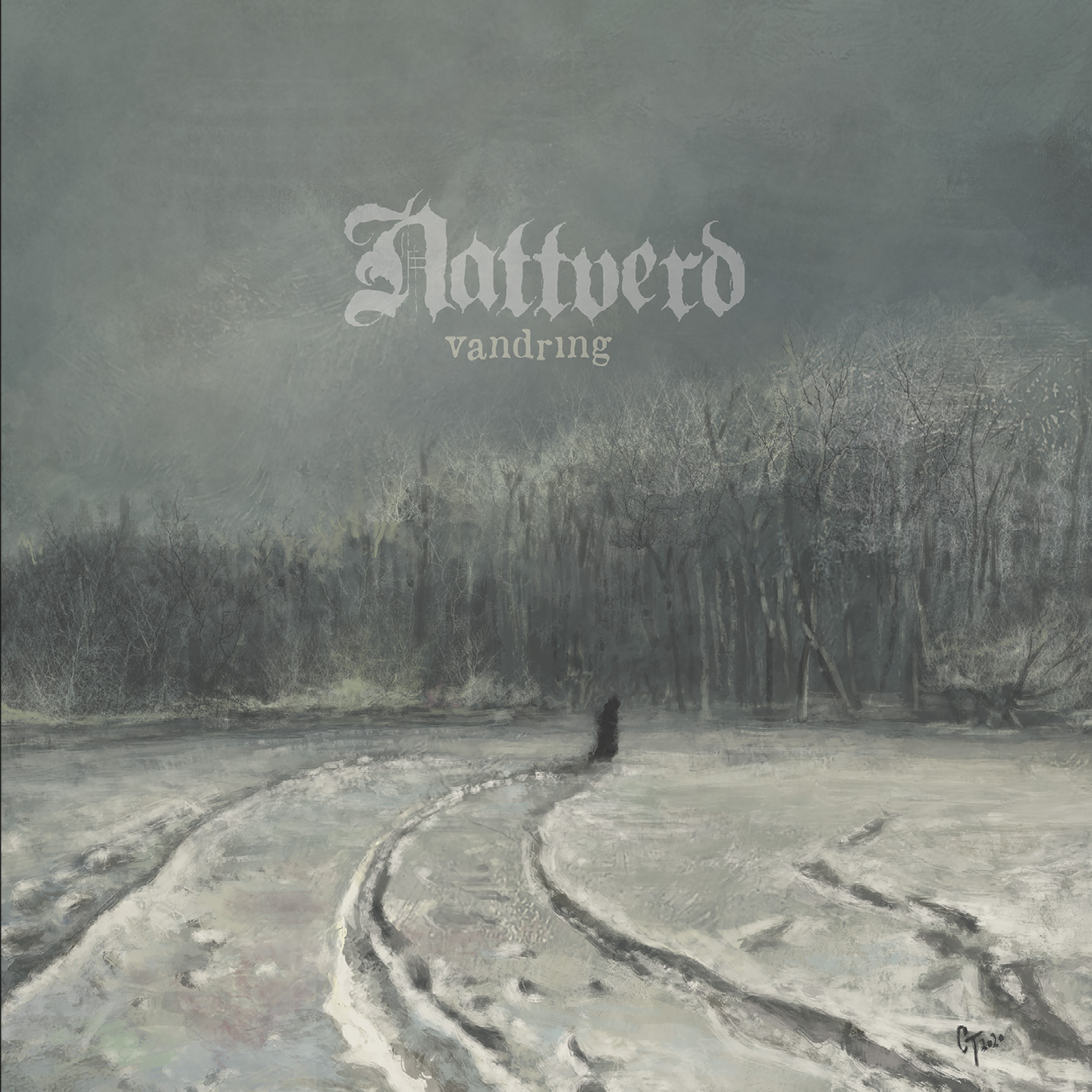 You are currently viewing NATTVERD : Vandring