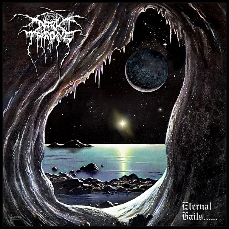 Read more about the article DARKTHRONE : Eternal Hails…