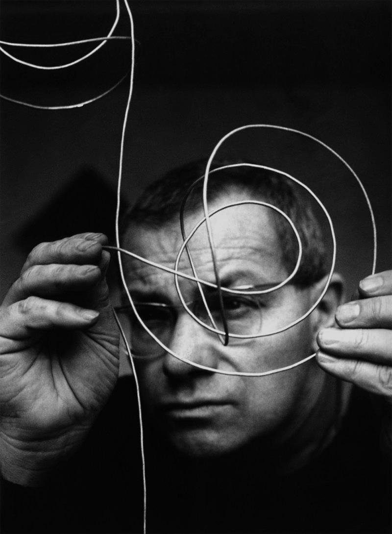 Max Bill from the Bauhaus to industrial design  METALOCUS