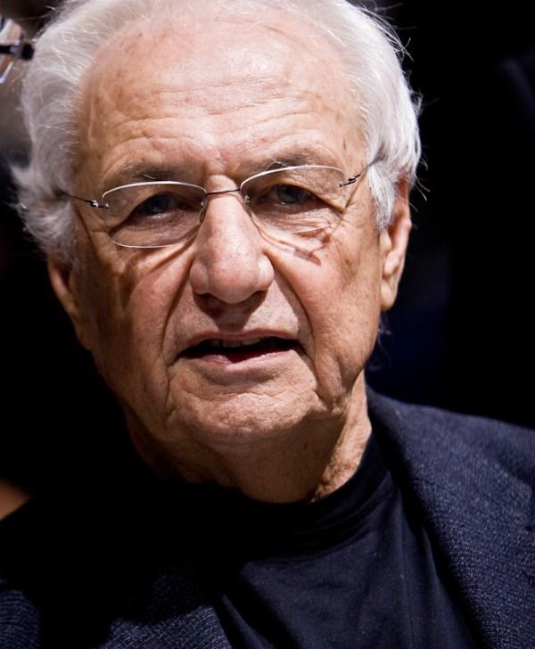 Frank . Gehry Una Trayectoria Singular Metalocus