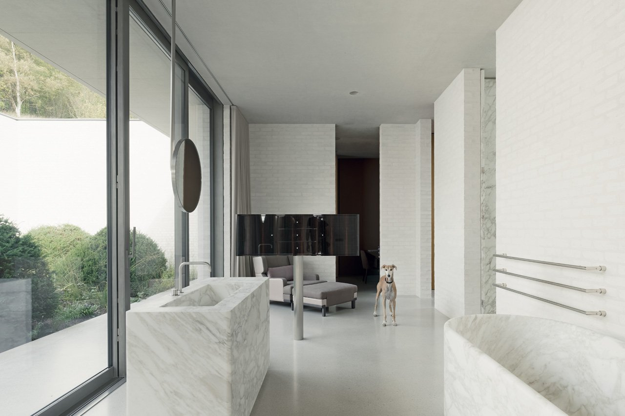 Fayland House by David Chipperfield Architects  METALOCUS