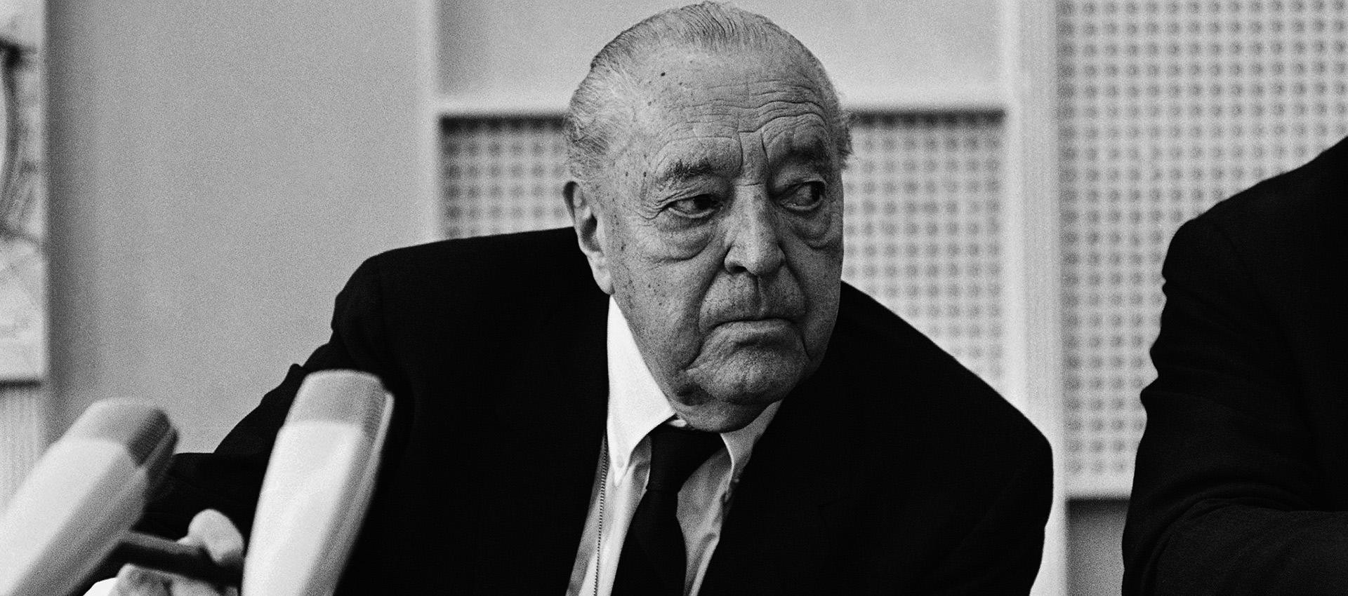The debate around Mies van der Rohes Wolf House  METALOCUS