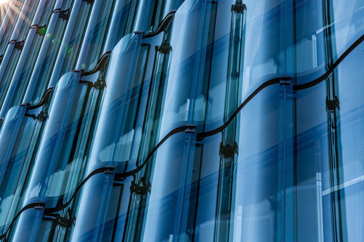 Swiss Re Headquarters by Diener & Diener Architekten | METALOCUS