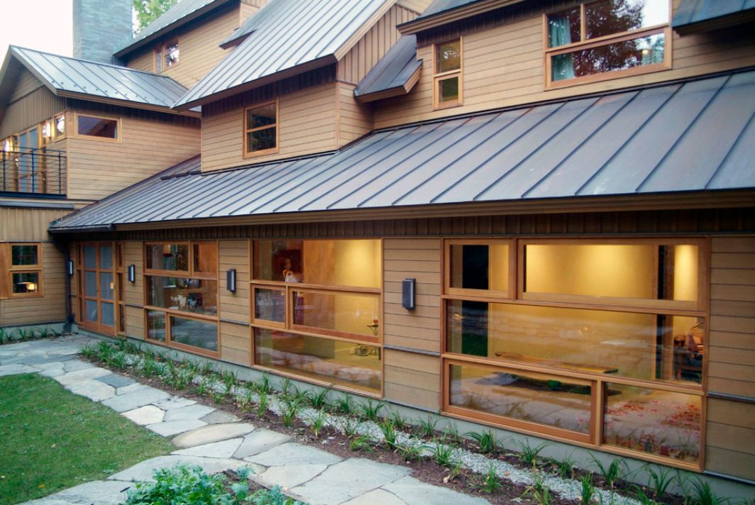 2018 Metal Roofing Pros u0026 Cons Facts