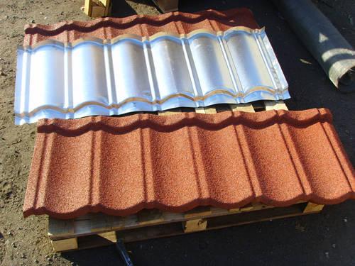 2020 Stone Coated Steel Roof Cost Gerard Decra Metro Boral Roof
