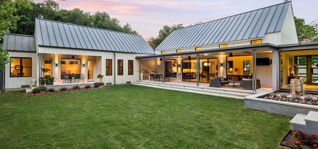 Metal roofing prices per sq ft total cost installed vs - Exterior house painting cost per square foot ...