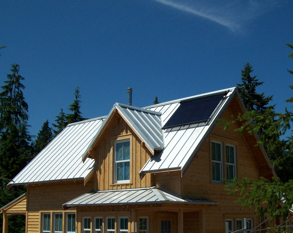 How to install a solar system on my roof - Install Roof Shingles