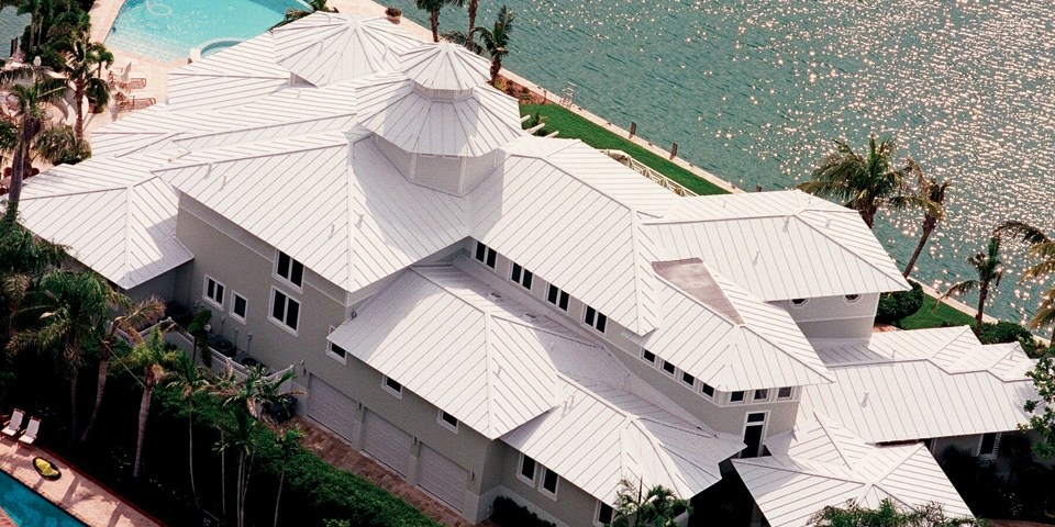 Metal Roofing Pros Amp Cons Facts Myths Metal Roofing
