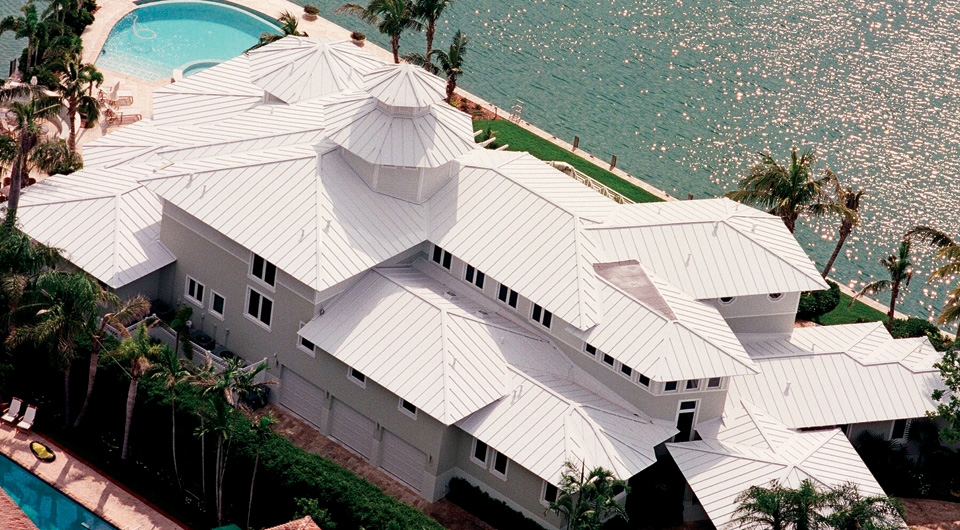 MetalRoofing.Systems   Metal Roofing Systems