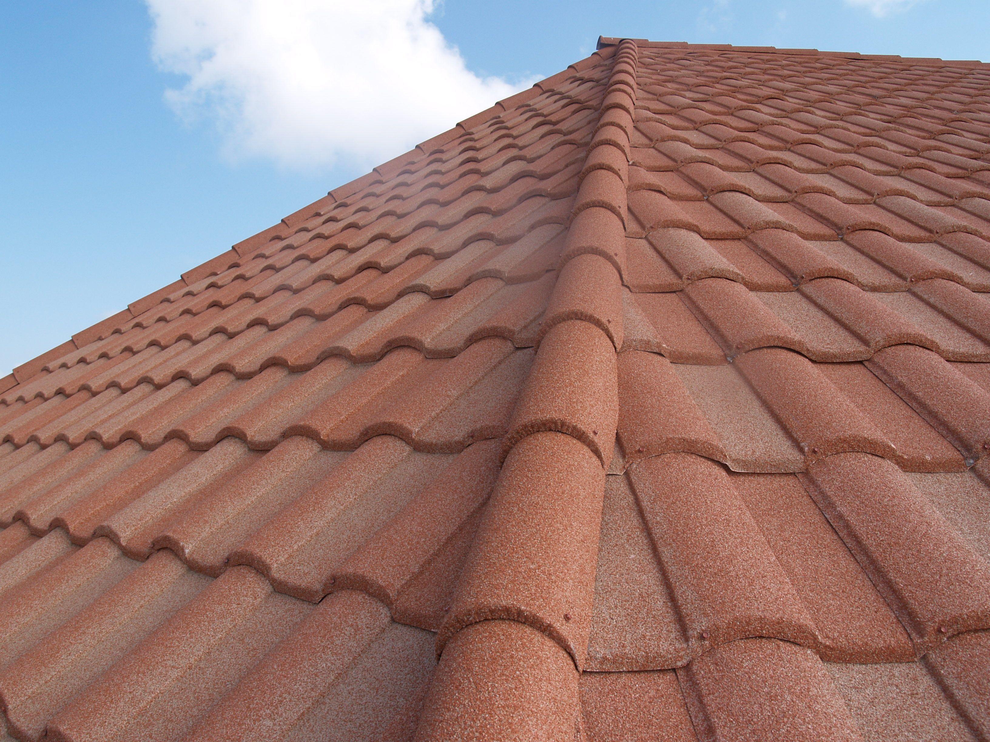 Stone Coated Steel Roof Cost: Gerard, DECRA, Metro Roof ...