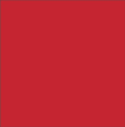 Bright Red 18386