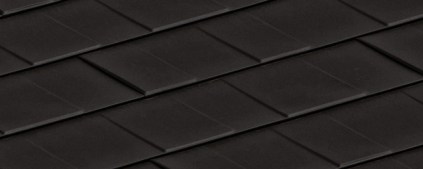 Espresso_Wakefield Bridge Steel Roof Tiles_Available at Metal Roof Outlet Ontario