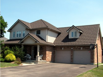 Metal Roof Kilworth Ontario