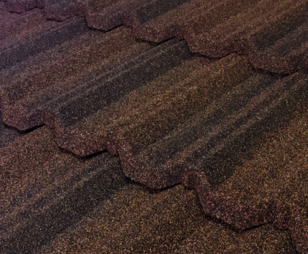 Pacific Tile Stone Coated Metal Tile Roof - Barclay