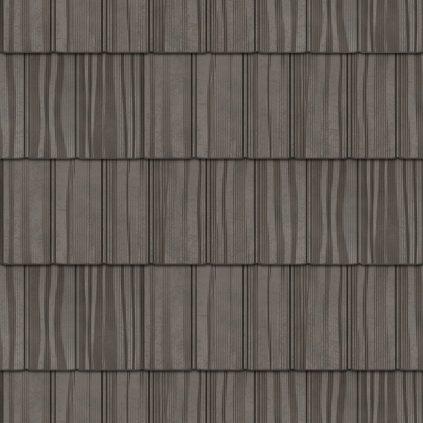 Cedar Creek Shake product image in colour Burnished Slate Variation
