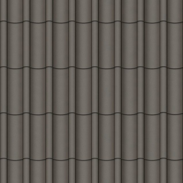 VicWest True Nature Coastal Wave product image in the colour Burnished Slate (Variation)