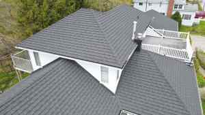 Port Stanley, Ontario CF Tilcor Metal Shingle by Metal Roof Outlet metalroofoutlet.com_14