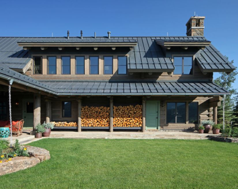 Exotic Metal Roofs: Zinc, Copper, & Stainless Steel - They really are Exotic!!!