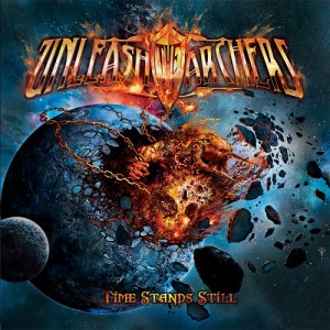 Unleash The Archers-Time Stands Still