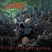 Suffocation-Effigy of the Forgotten