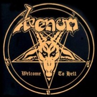 Venom-Welcome To Hell