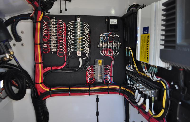 Marine Wiring Supplies Uk