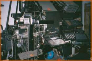 Linotype Model 78SM