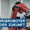 Das können Schweißroboter der Zukunft | METAL WORKS-TV