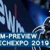 EWM: Von der Roboterzelle bis zum Cobot | Preview Blechexpo 2019