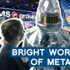 Highlights of Metec, Gifa, Newcast, Therm Process 2019 in Düsseldorf | METAL WORKS-TV International