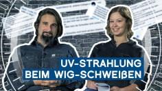 UV-Strahlung beim WIG-Schweißen | Nik kommentiert Kommentare