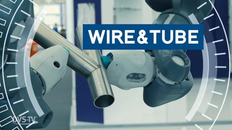 Wire & Tube 2018 Düsseldorf | Sondersendung zur Messe | METAL WORKS-TV