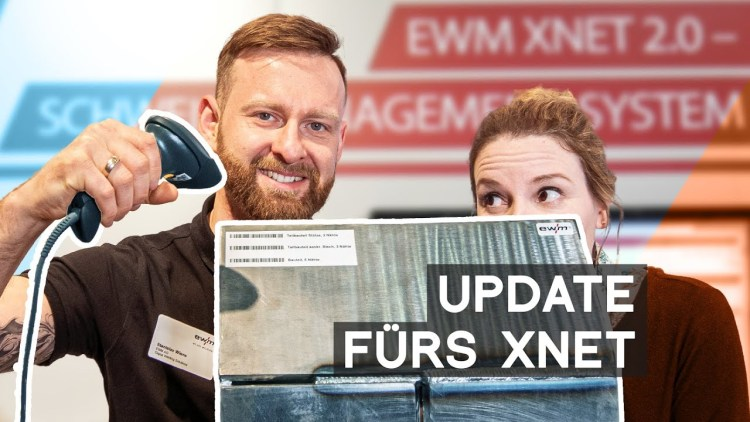 EWM Xnet: Software jetzt für jede Schweißmaschine | METAL WORKS TV